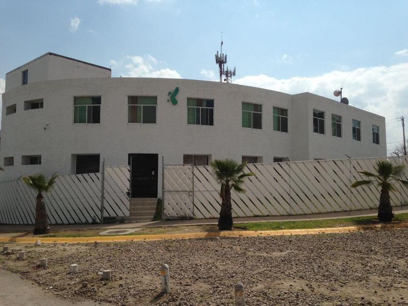 Foto Edificio Comercial en Renta en  Zona industrial Parque Industrial Tecno Polo,  Aguascalientes  M&C RENTA PISO EN ZONA INDUSTRIAL AL NORTE EN AGUASCALIENTES