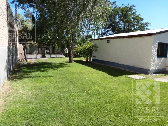 Foto Casa en Venta en  El Progreso,  Capital  Nogoyá 2805