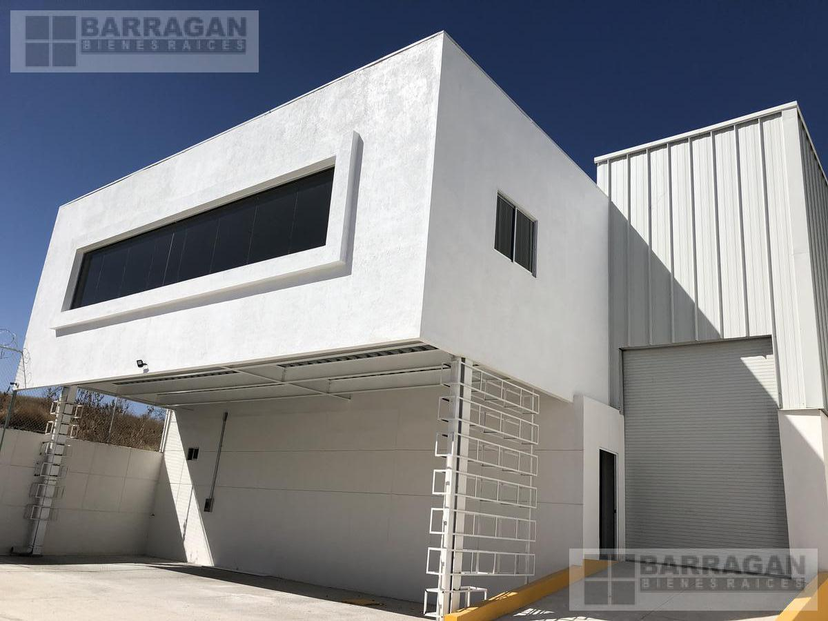 Foto Nave Industrial en Renta en  La Piedad,  Querétaro  Parque Finsa