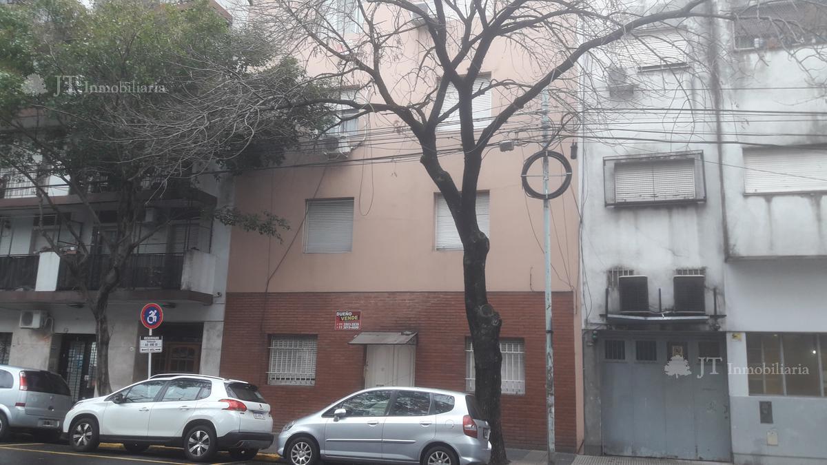 Foto Departamento en Venta en  Caballito ,  Capital Federal  Ambrosetti 672 1º A