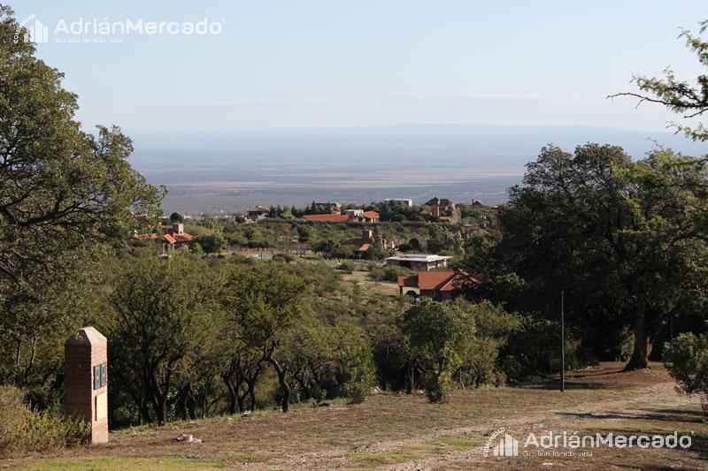 Foto Terreno en Venta en  Parque Los Nogales,  Merlo  San Luis  Villa de Merlo