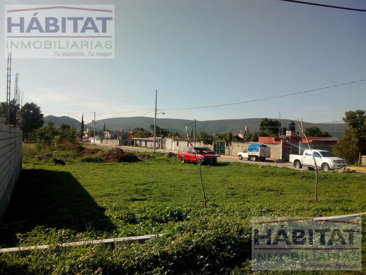 Foto Terreno en Venta en  Ejido Juan Uvera,  Atlixco  VENTA DE TERRENO EN  ATLIXCO PUEBLA