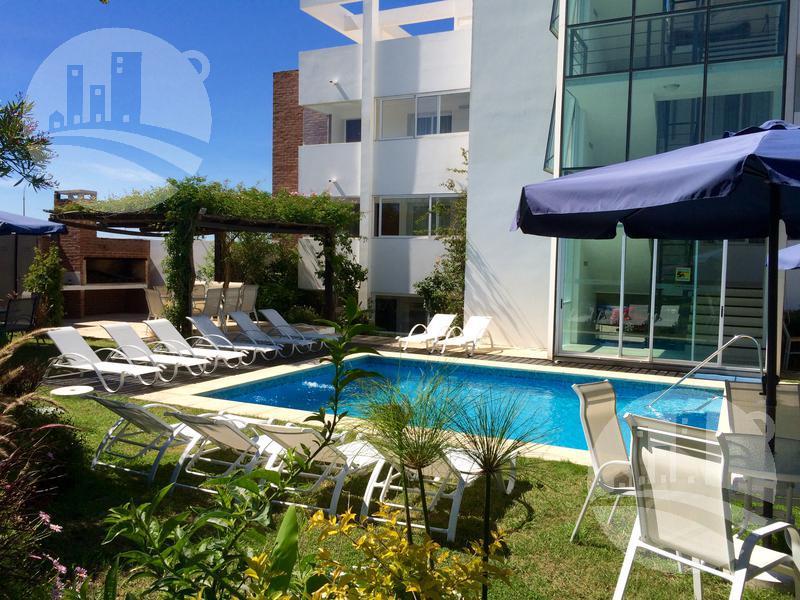 Foto Hotel en Venta en  Pinares,  Punta del Este  Playa Mansa