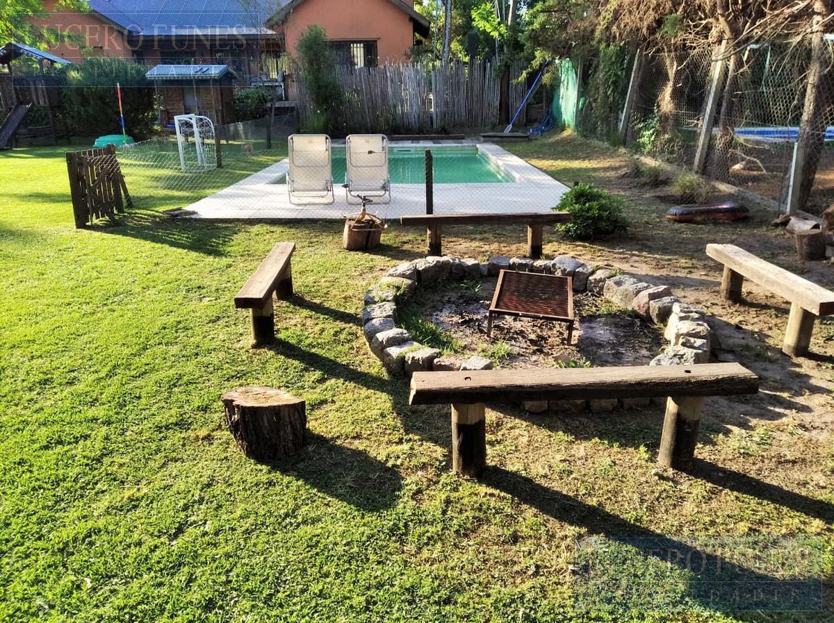Foto Casa en Alquiler temporario en  Bella Vista,  San Miguel  Corrientes al 2500 Bella Vista