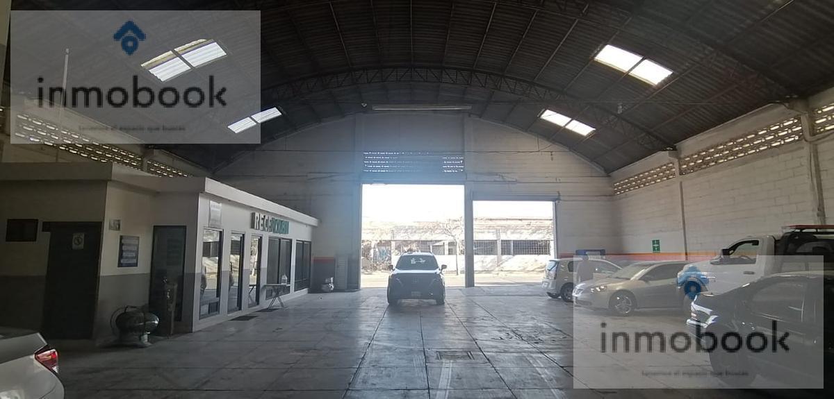 Foto Bodega Industrial en Venta en  Zona industrial Zona Industrial,  Chihuahua  Bodega en Venta, Entre Av Tecnologico y Av de Las Industrias
