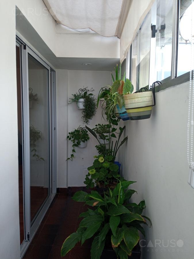 Foto Departamento en Venta en  Belgrano ,  Capital Federal  Cabildo al 200