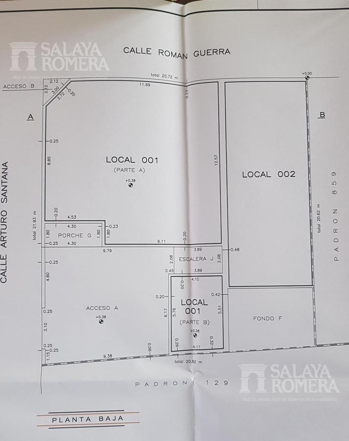 Foto Local en Venta | Alquiler en  Maldonado ,  Maldonado  Alquiler y Venta de  local comercial en Maldonado
