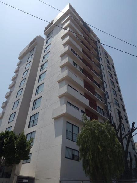 Foto Departamento en Renta en  Anzures,  Puebla  DEPARTAMENTO EN RENTA EN  COL. ANZURES (d.804)