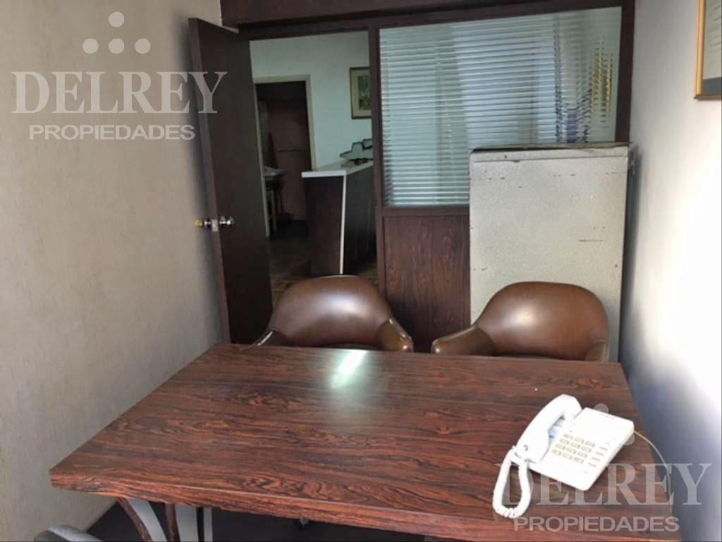 Foto Oficina en Alquiler | Venta en  Ciudad Vieja ,  Montevideo  Ituzango y Sarandì