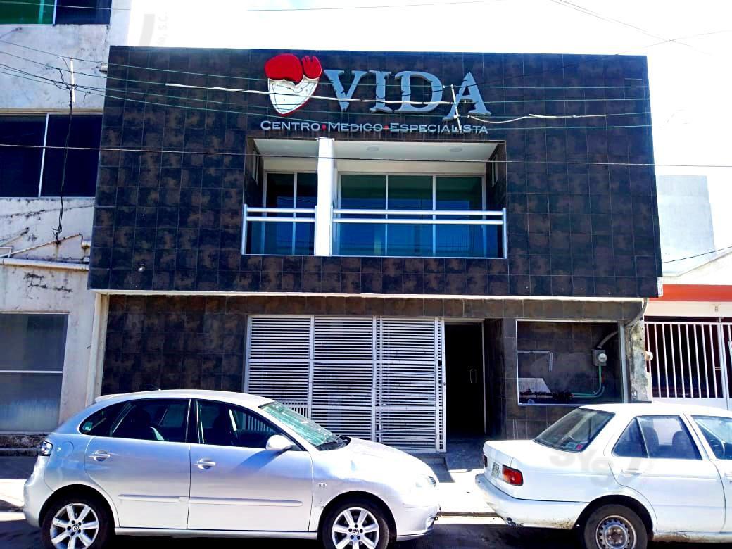 Foto Local en Venta en  Costa Verde,  Boca del Río  Edificio en venta en Fracc. Costa Verde. BOCA DEL RÍO, VERACRUZ.