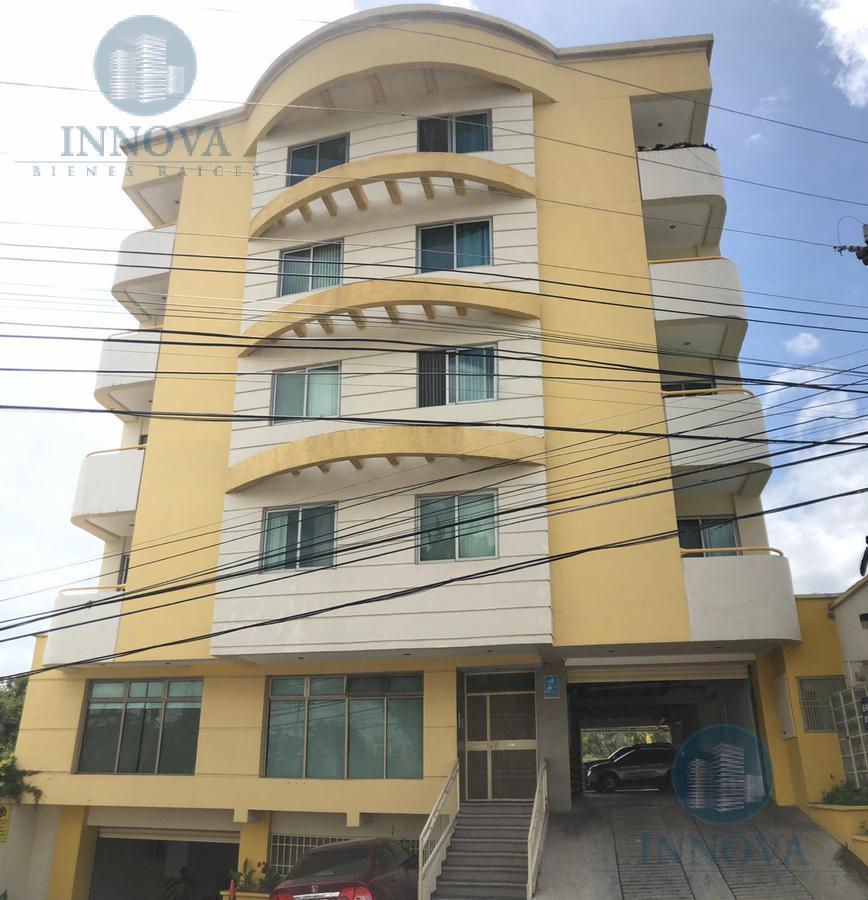 Foto Departamento en Renta en  Florencia norte,  Distrito Central  Apartamento En Renta Residencial La Florencia Tegucigalpa