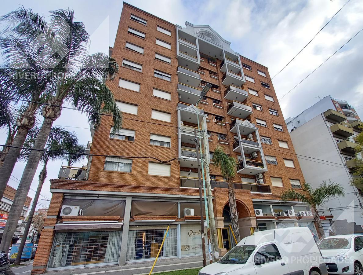 Foto Departamento en Alquiler en  Moron Norte,  Moron          Machado al 1000 5°