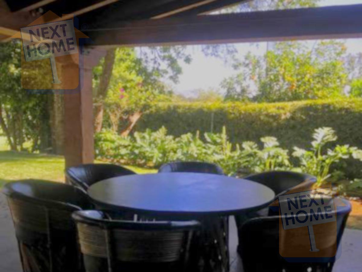 Foto Casa en condominio en Venta en  Avándaro,  Valle de Bravo  VENTA CASA El Green del Campo de Golf