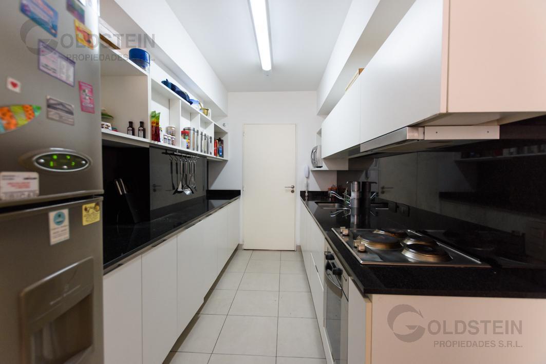 Foto Departamento en Venta en  Palermo ,  Capital Federal  Paraguay 4700