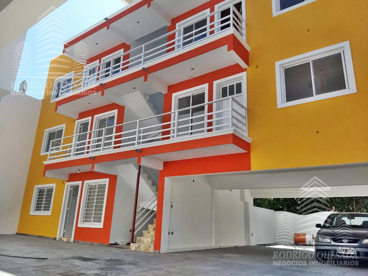 Foto Departamento en Venta en  San Bernardo Del Tuyu ,  Costa Atlantica  Excelente depto 3 ambientes!