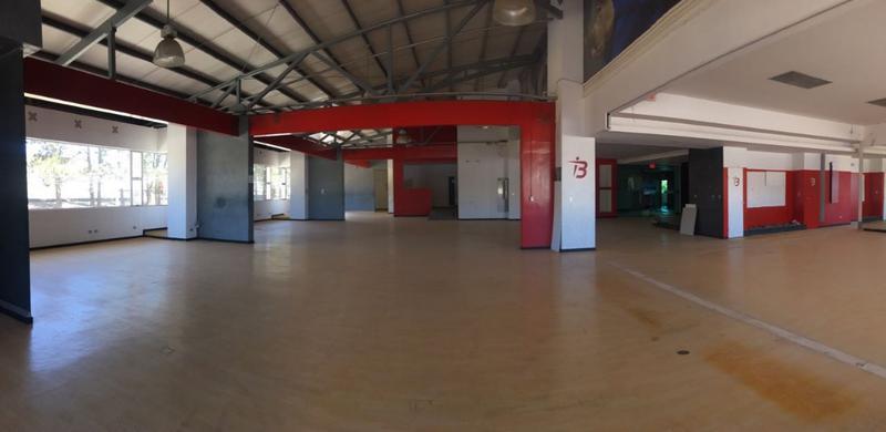 Foto Oficina en Renta en  Asuncion,  Belen  Oficina en San Antonio de Belen!