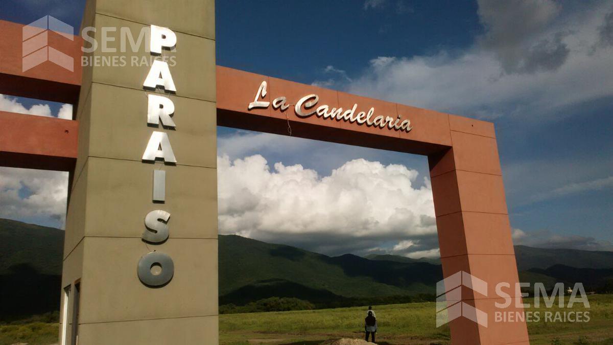 Foto Terreno en Venta en  La Isla,  Capital  Venta Terrenos  Urb. La Candelaria - Salta