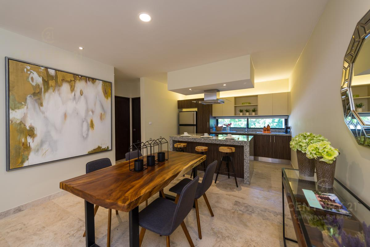 Playa del Carmen Apartment for Sale scene image 33
