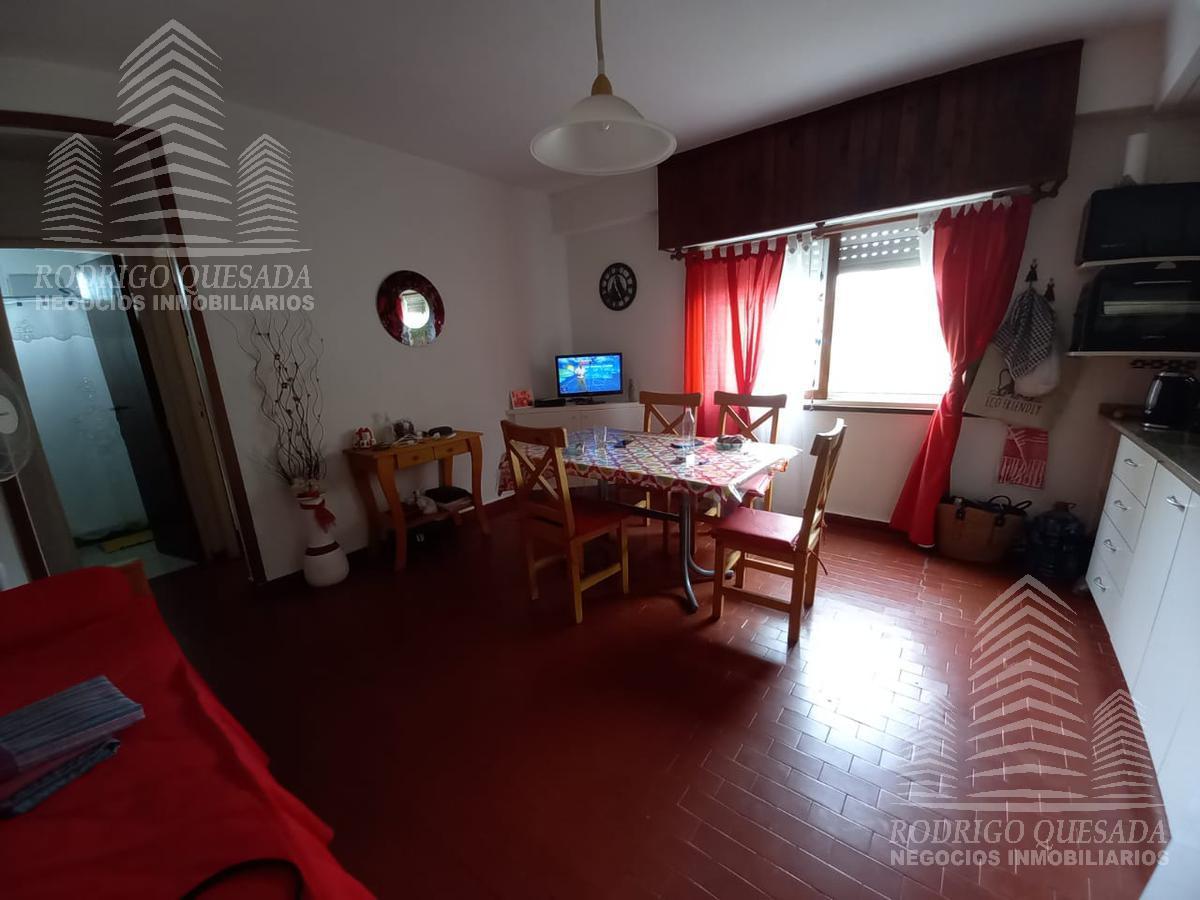 Foto Departamento en Venta en  San Bernardo Del Tuyu ,  Costa Atlantica  Excelente departamento 2 ambientes