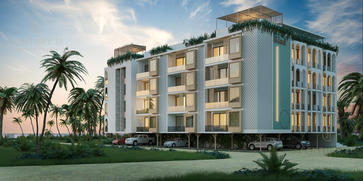 Tizimin Centro Apartment for Sale scene image 14