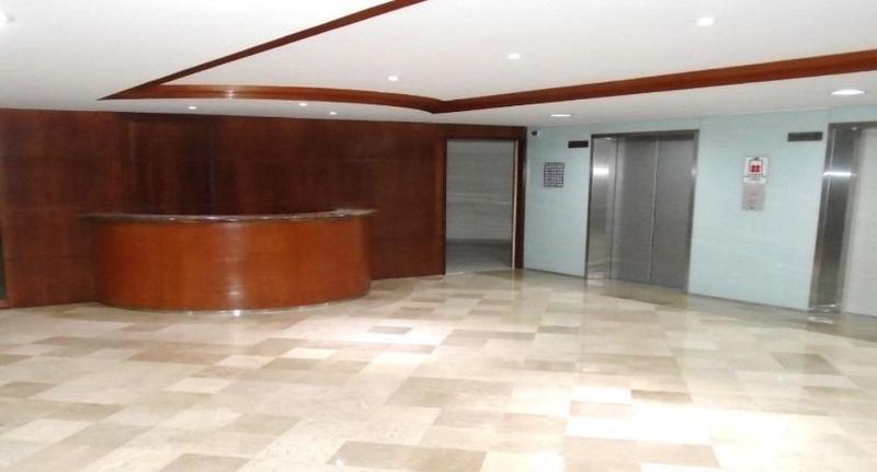 Foto Oficina en Renta en  Bosques de las Lomas,  Cuajimalpa de Morelos  Oficina en Renta en Bosques de las Lomas, CDMX
