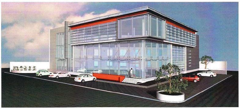 Foto Oficina en Renta en  Los Reyes,  Tlalnepantla de Baz  Oficinas en Renta Tlalnepantla