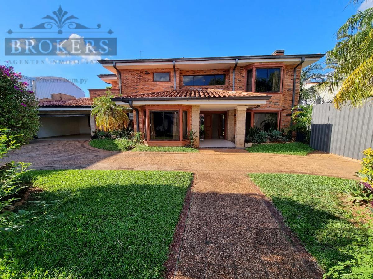 Foto Casa en Alquiler en  San Jorge,  Santisima Trinidad  Alquilo Casa Exclusivamente Para Oficina Zona Santa Teresa