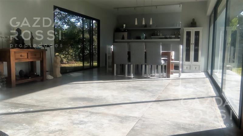 Foto Casa en Venta en  El Centauro,  Countries/B.Cerrado (E. Echeverría)  Sargento cabral