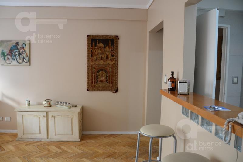 Foto Departamento en Alquiler temporario en  Palermo ,  Capital Federal  Segui al 3900
