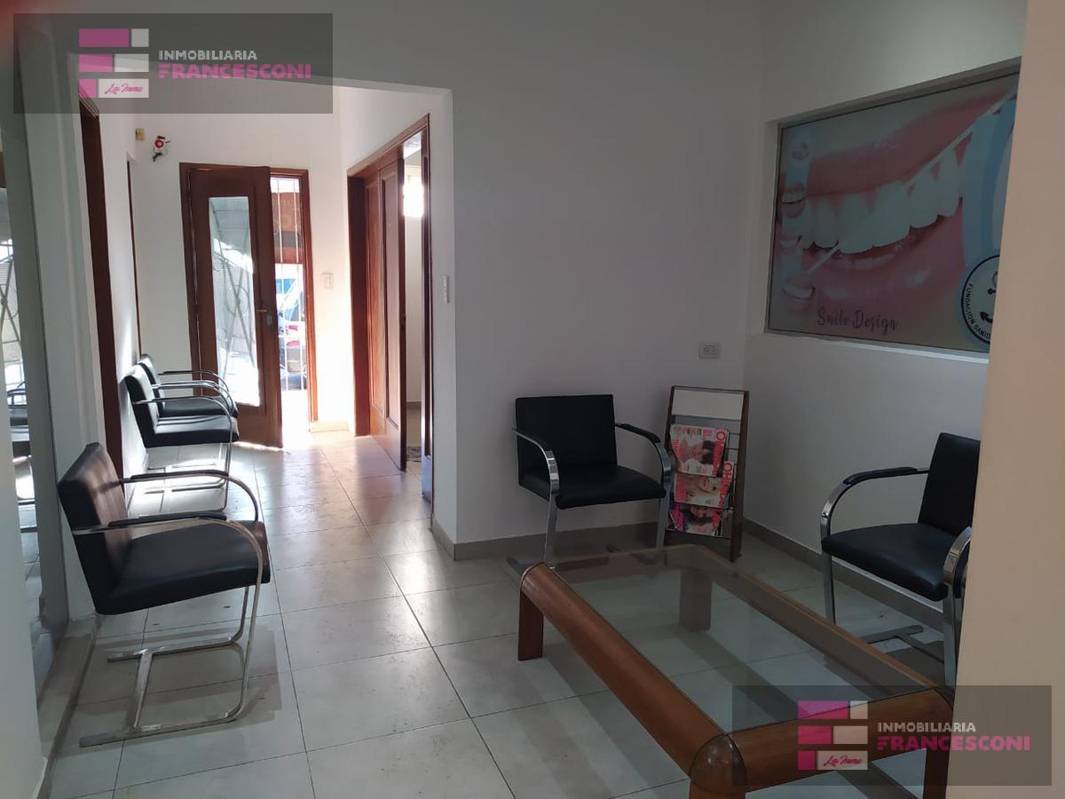 Foto Oficina en Alquiler en  Microcentro,  La Plata  54 10 Y 11