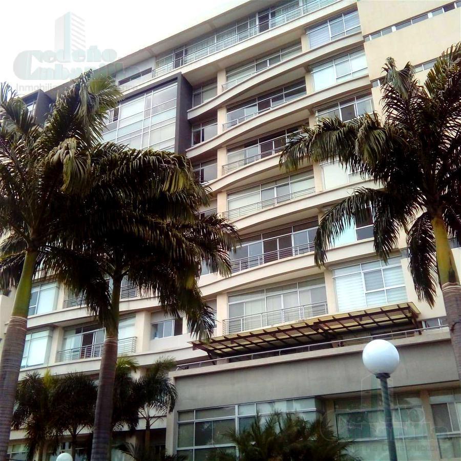 Foto Departamento en Venta en  Samborondón,  Guayaquil  VENTA DE DEPARTAMENTO CON VISTA AL RIO EN ISLA MOCOLI