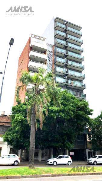 Foto Departamento en Alquiler en  Echesortu,  Rosario  Avenida Francia al 1500