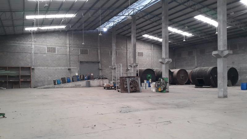 Foto Bodega Industrial en Renta en  La Gran villa,  San Pedro Sula  Bodega en Renta de Dos Mil Metros Cuadrados