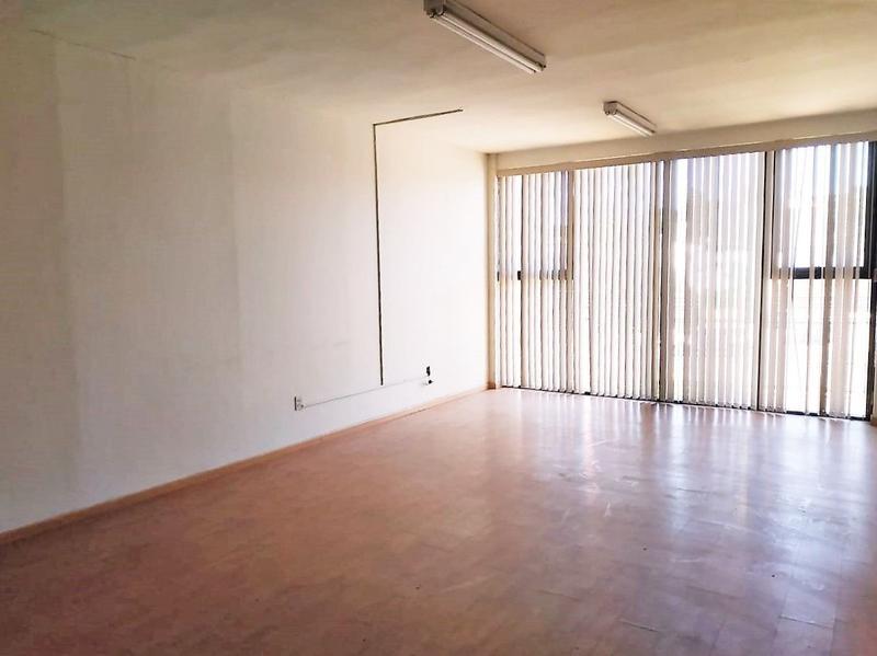 Foto Oficina en Renta en  Chairel,  Tampico  Renta de Oficinas en Tampico sobre Av. Hidalgo