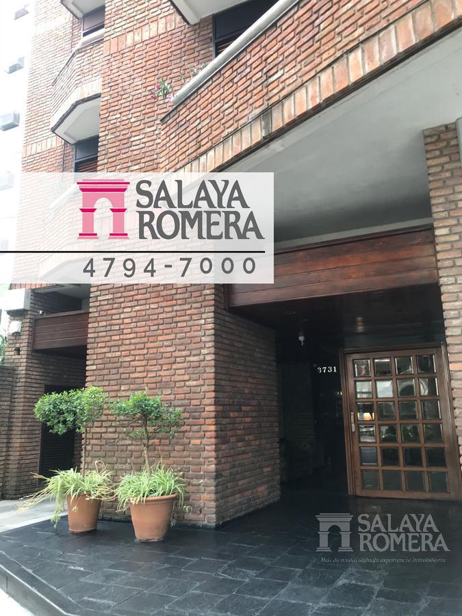Foto Departamento en Venta en  La Lucila-Libert./Rio,  La Lucila  Av. del Libertador al 3700