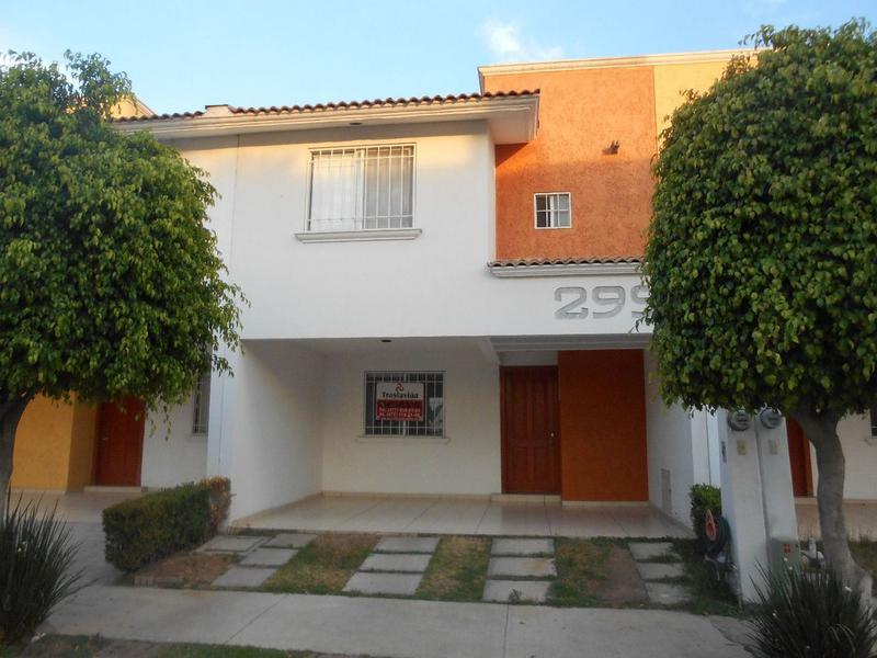 Foto Casa en Renta en  Fraccionamiento Hacienda San Miguel,  León  CASA EN RENTA HACIENDA SAN MIGUEL