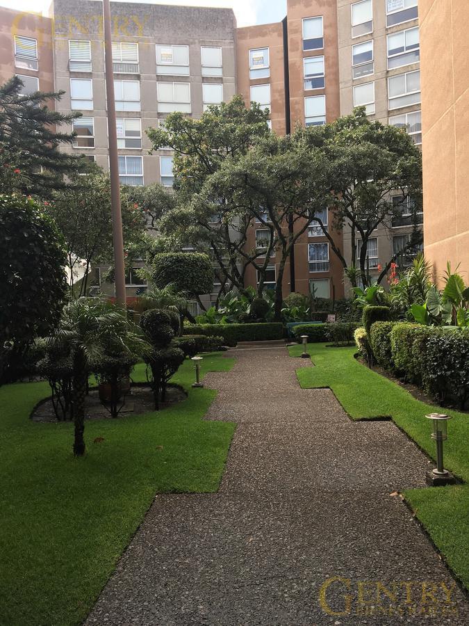 Foto Departamento en Renta en  Jardines en la Montaña,  Tlalpan  REAL DE LA MONTAÑA, DEPARTAMENTO EN REAL DE LA MONTAÑA