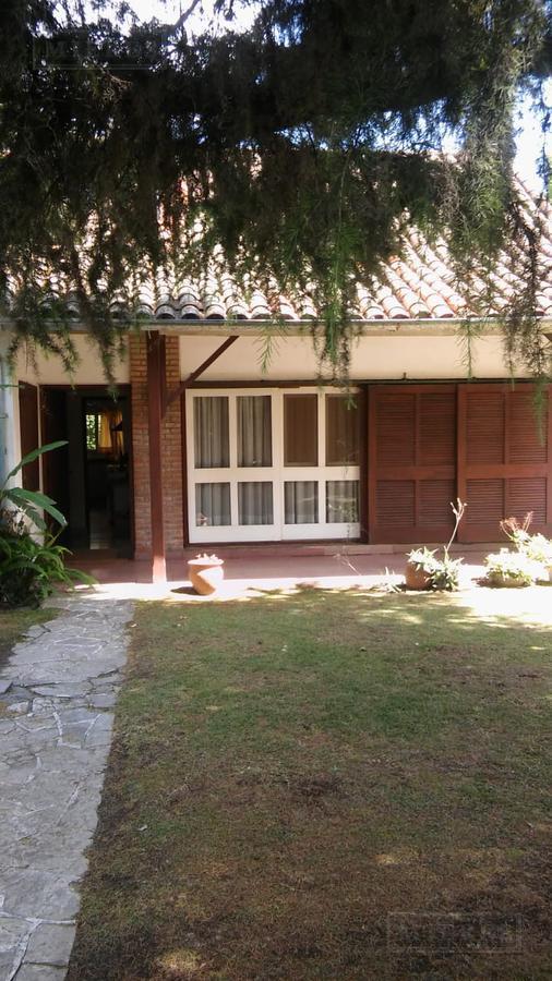 Casa en venta en Maschwitz zona comercial
