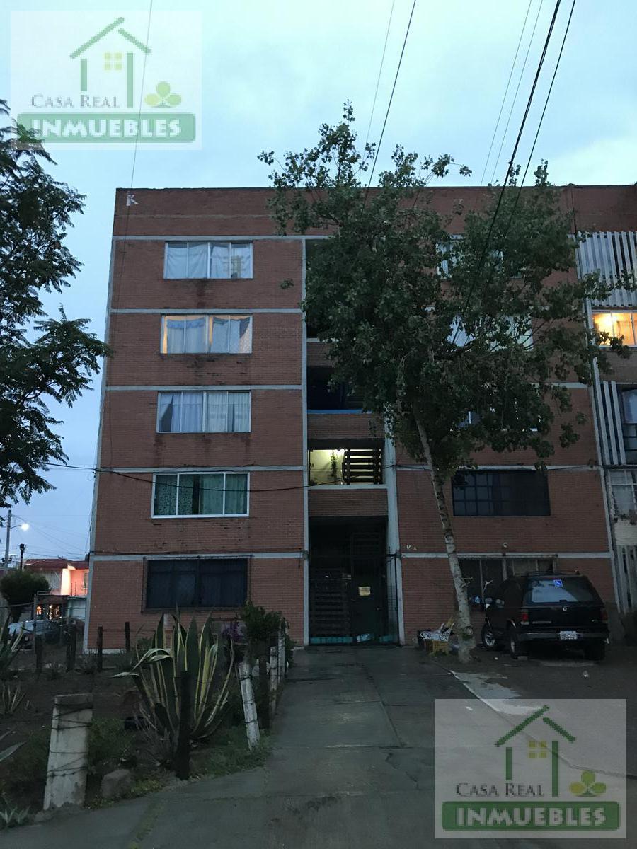 Foto Departamento en Venta en  Aquiles Serdán,  Pachuca  Departamento en Venta en Fracc. Aquiles Serdan