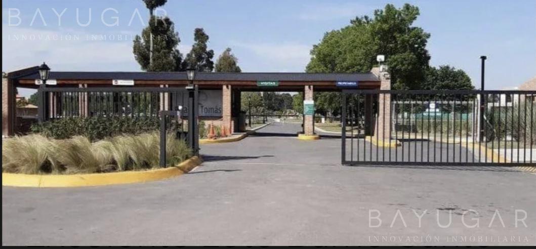 Foto Departamento en Venta en  Santo Tomás ,  Countries/B.Cerrado (Pilar)  Venta | Excelente lote con orientación NE | Bayugar Negocios Inmobiliarios