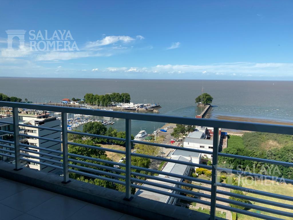 Foto Departamento en Alquiler temporario en  Olivos,  Vicente Lopez  Juan Díaz De Solís entre Corrientes y Uribelarrea