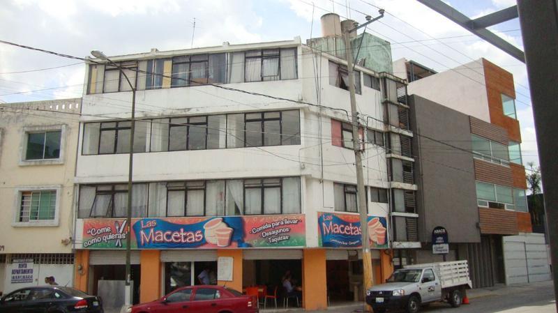 Foto Departamento en Renta |  en  Alpha 2,  Puebla  Departamento en Renta Blvd. Valsequillo