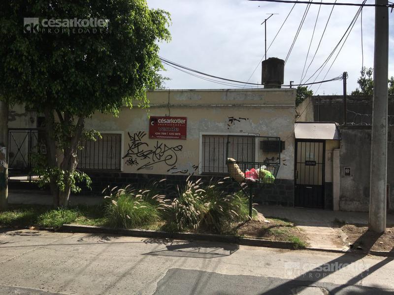 Foto Departamento en Venta en  Temperley Este,  Temperley  García del Río 839, PB, 1º