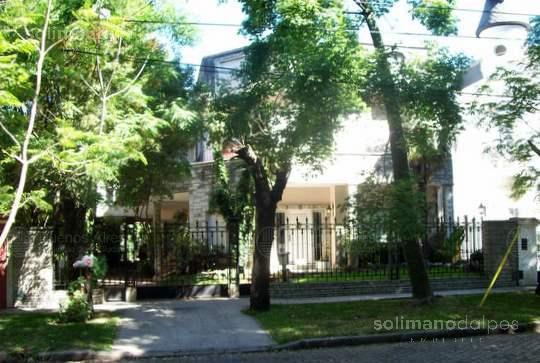 Foto Casa en Venta en  Villa Devoto ,  Capital Federal  Jose Luis Cantilo al 4100