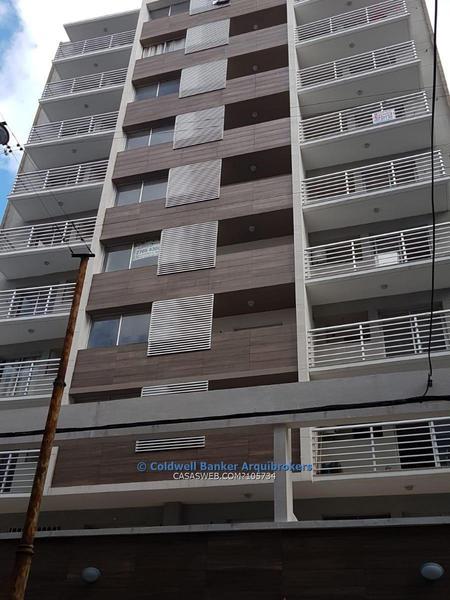 Foto Apartamento en Venta en  Cordón ,  Montevideo  Apartamento de 1 dormitorio en venta con renta en Cordón