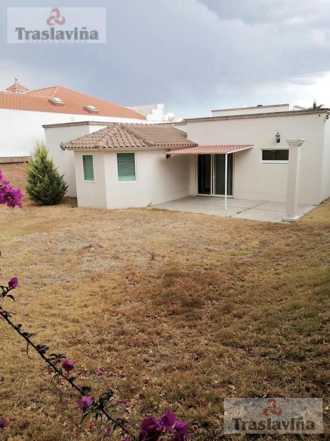 Foto Casa en Venta en  Fraccionamiento Cumbres del Campestre,  León  Montes Pirineos