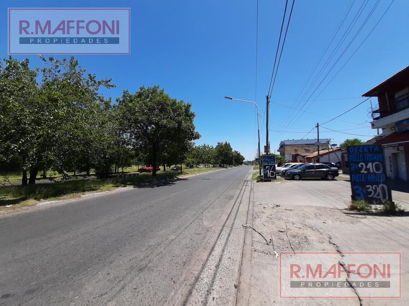 Foto Edificio Comercial en Venta en  Tablada,  La Matanza  Intendente  Crovara al 3600