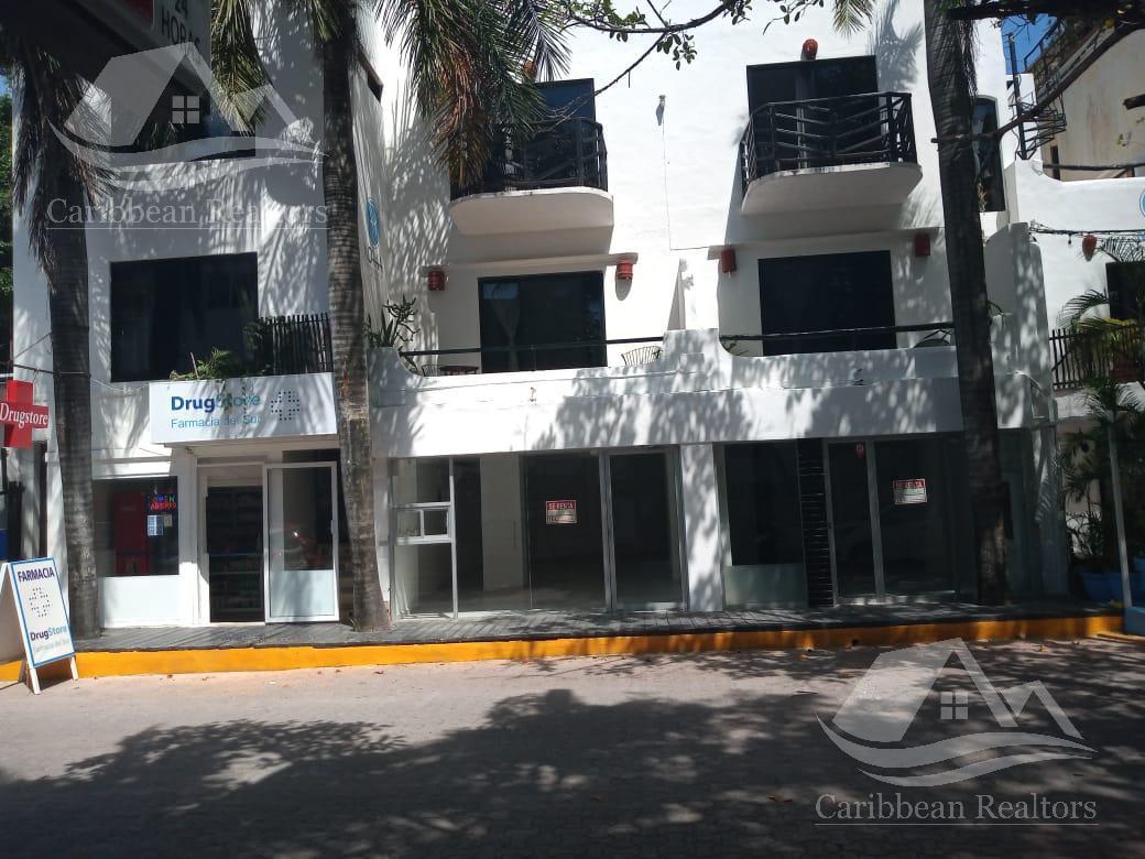 Picture Bussiness Premises in Rent in  Playa del Carmen,  Solidaridad  Playa del Carmen