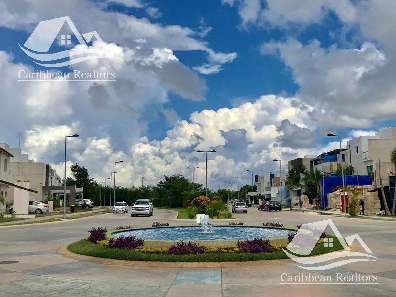 Foto Terreno en Venta en  Aqua,  Cancún  Terrenos en venta en Aqua Cancun