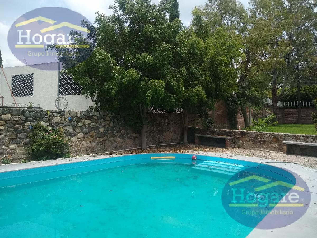 Casa - Fraccionamiento Lomas de Comanjilla